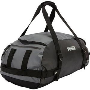 Туристическая Thule сумка-баул Chasm S, 40л., тёмно-серая