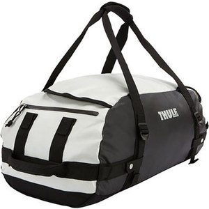 Туристическая Thule сумка-баул Chasm S, 40л, серый