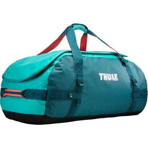 Спортивная Thule сумка-баул Chasm L-90L, изумрудный