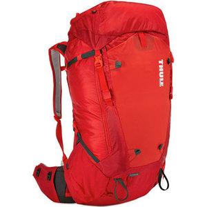 Рюкзак туристический Thule Versant 70L (мужской), малиновый цена и фото