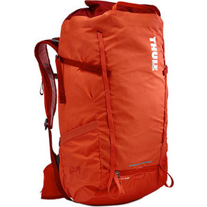 цена Рюкзак туристический Thule Stir 35L (женский), оранжевый онлайн в 2017 году