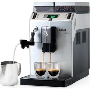 Кофемашина Saeco Lirika Plus кофемашина saeco xelsis sm7580
