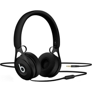 лучшая цена Наушники Beats EP On-Ear Headphones black (ML992ZE/A)