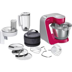 Кухонный комбайн Bosch MUM58420 цена