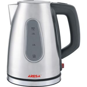 Чайник электрический ARESA AR-3406 megir 3406 date function men quartz watch luminous pointer
