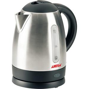 лучшая цена Чайник электрический ARESA AR-3420