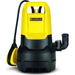 Погружной насос Karcher Submersible Pump Box