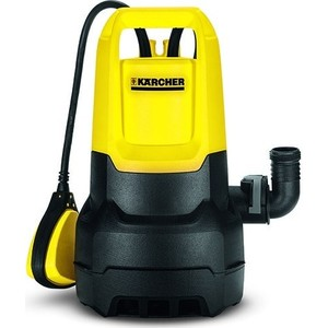 Погружной насос Karcher Submersible Pump Box submersible vibratory pump kraton swp mini 16