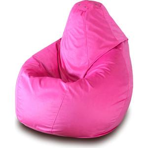 цена на Кресло-мешок Груша Пазитифчик Розовый 02