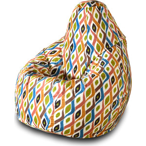 Кресло-мешок Груша Пазитифчик Марракеш 02 цена 2017