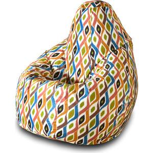 Кресло-мешок Груша Пазитифчик Марракеш 05 кресло мешок груша пазитифчик марракеш 04