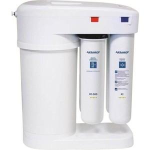 Фильтр для воды Аквафор DWM-101S Морион