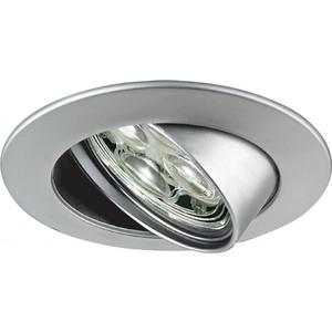 Точечный поворотный светильник Paulmann 98729