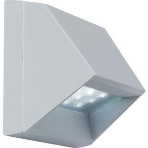 Уличный настенный светодиодный светильник Paulmann 99817 настенный светильник paulmann bound 70023