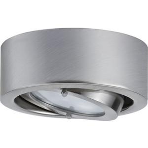 Мебельный накладной поворотный светильник Paulmann 93507