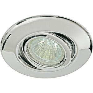 Точечный поворотный светильник Paulmann 98366 точечный поворотный светильник paulmann 98356