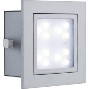 Встраиваемый светодиодный светильник Paulmann 99497 paulmann трековый светодиодный светильник paulmann wankel 95205