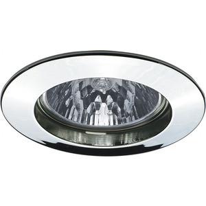 Точечный светильник Paulmann 99356 platinor амелия 99356 1 pla99356 1