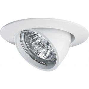 Точечный поворотный светильник Paulmann 98773