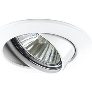 Точечный поворотный светильник Paulmann 98940