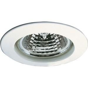 Точечный светильник Paulmann 5792 настенный светильник paulmann bound 70023