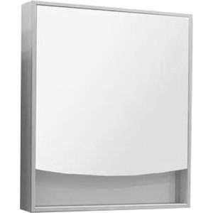 Зеркальный шкаф Акватон Инфинити 65 белый глянец (1A197002IF010)