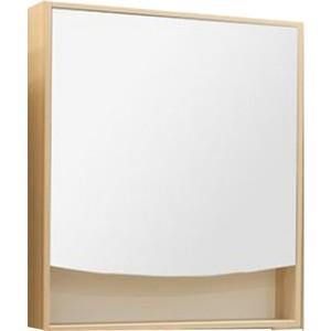 Зеркальный шкаф Акватон Инфинити 65 ясень коимбра (1A197002IFSC0)