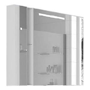 Зеркальный шкаф Акватон Марко 100 (1A190402MO010)