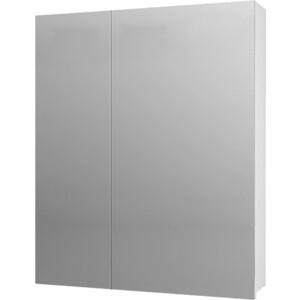 Зеркальный шкаф Dreja Almi 60 белый (99.9009)