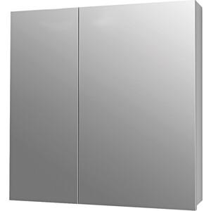 Зеркальный шкаф Dreja Almi 70 белый (99.9010)