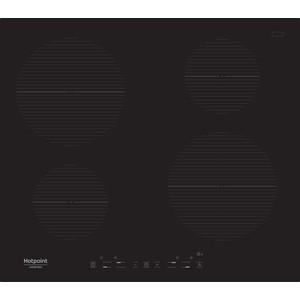 Индукционная варочная панель Hotpoint-Ariston IKIA 640 C индукционная варочная панель hotpoint ariston kia 641 b c