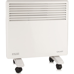Конвектор GALAXY GL 8226 белый цена