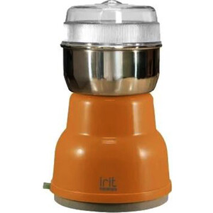 Кофемолка Irit IR-5303 кофемолка irit ir 5303 100 вт оранжевый