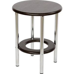 Табурет Калифорния мебель София Венге мебель трия табурет кантри т1 венге темно коричневый