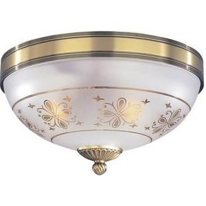 Потолочный светильник Reccagni Angelo PL 6002/2