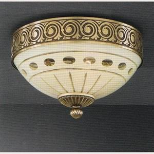 Фото - Потолочный светильник Reccagni Angelo PL 7014/2 подвесная люстра reccagni angelo l 6102 5