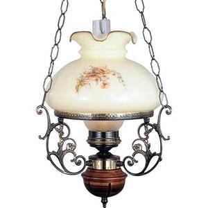 Подвесной светильник Reccagni Angelo L 2400 G reccagni angelo подвесной светильник reccagni angelo l 2400 m