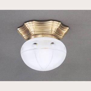 Фото - Потолочный светильник Reccagni Angelo PL 7734/1 подвесная люстра reccagni angelo l 6102 5