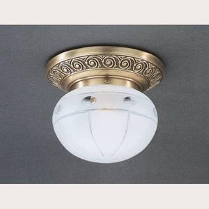 Потолочный светильник Reccagni Angelo PL 7744/1 потолочный светильник reccagni angelo pl 6202 4