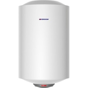 Электрический накопительный водонагреватель EDISSON ER 80 V электрический накопительный водонагреватель garanterm er 80 v