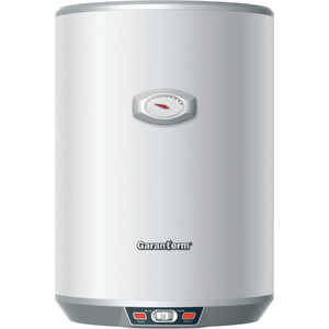 Электрический накопительный водонагреватель GARANTERM GTR 30 V цена и фото