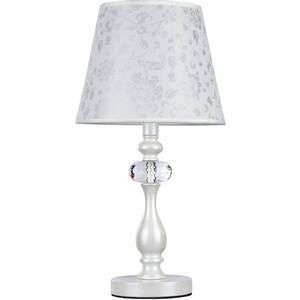 купить Настольная лампа Freya FR2306-TL-01-W по цене 3199.5 рублей