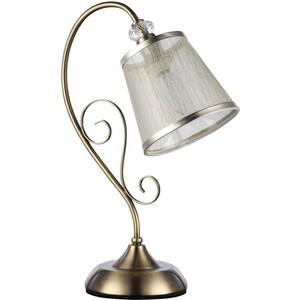Настольная лампа Freya FR2405-TL-01-BZ freya fr2405 fl 01 bz