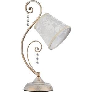 Настольная лампа Freya FR2406-TL-01-WG настольная лампа maytoni h428 tl 01 wg