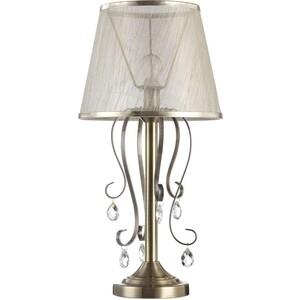 Настольная лампа Freya FR2020-TL-01-BZ настольная лампа freya freya fr2259 tl 01 w
