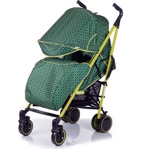 Купить со скидкой Коляска трость BabyHit Handy Зелёная