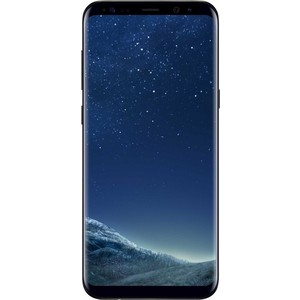 Смартфон Samsung Galaxy S8 SM-G950F 64Gb чёрный бриллиант цена