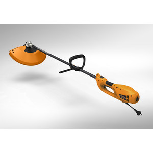 Триммер электрический (электрокоса) Carver TR-1500S цена