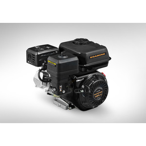 Двигатель бензиновый Carver 168FL-2 (без выключателя) мотопомпа carver cgp 259 2