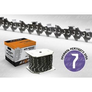 Цепь пильная Rezer Super LPS-8-1,3-1848 0,325 1,3мм 1848 звеньев